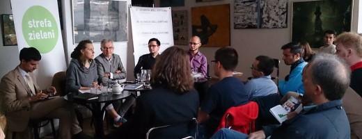 Debata Katowice