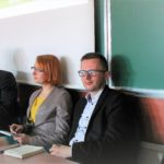 Debata wPoznaniu- Jaskowiak mowi