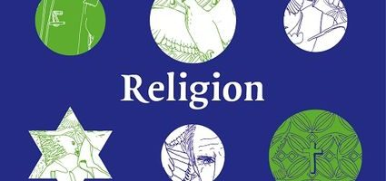 Book-Green_values-Religions-okładka
